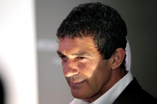 BRA03. RÍO DE JANEIRO (BRASIL), 24/05/11.- El actor español Antonio Banderas.