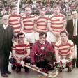 40 años España Hoquei Club