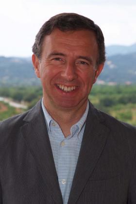 Carlos Delgado, en una imagen de archivo.