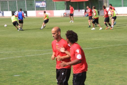 El Mallorca jugará dos amistosos en Suecia y Holanda.