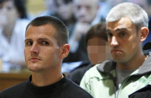 Estrasburgo condena a España a indemnizar con 30.000 y 20.000 euros a los etarras de la T4 por maltrato.