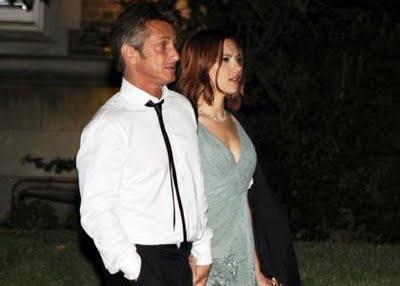 La diferencia de edad podría haber sido uno de los motivos por los que la relación entre Scarlett Johansson y Sean Peann han roto.