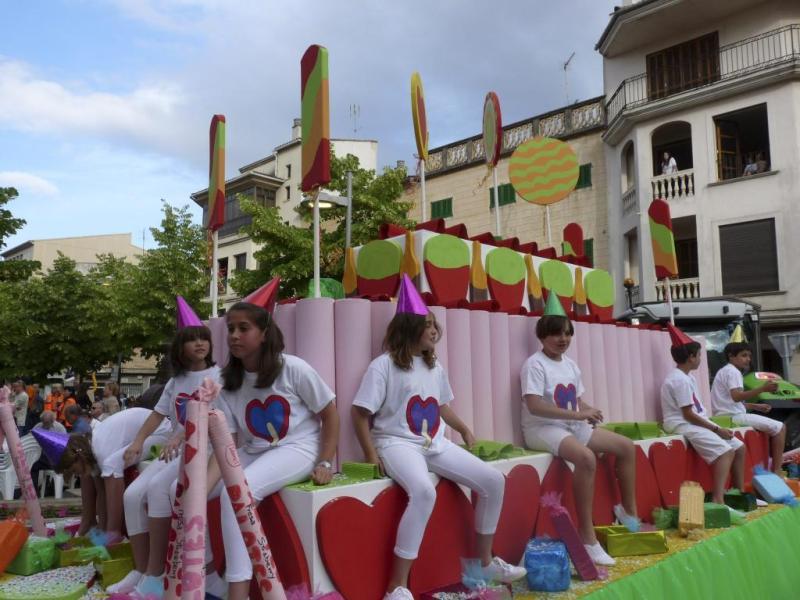 Fires i Festes de Primavera de Manacor