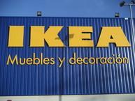 La cadena de muebles Ikea es una de las más conocidas en todo el mundo.