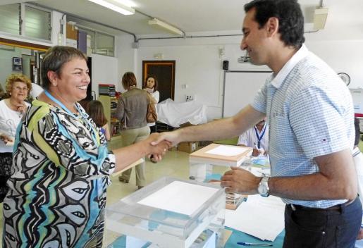 Si no hay acuerdo, Coloma Terrassa (PP) podría gobernar en minoría.