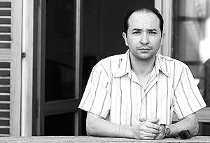 Juan Giménez Cerezo, director de la Banda Municipal de Palma. Foto: PERE BOTA
