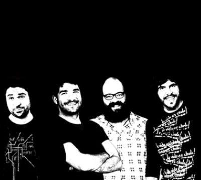 El cuarteto de monologuistas que pondrán patas arriba el Auditòrium de Palma con 'La noche canalla'.
