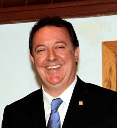 Rafael Torres, alcalde de Inca.