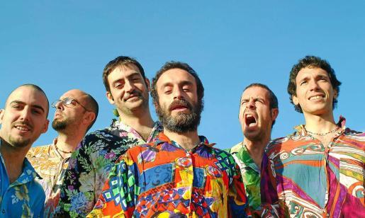 Imagen de La Gran Orquesta Republicana, que este sábado actuará en Palma.