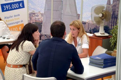 Los promotores comercializan 400 pisos con precios a partir de 106.000 euros.