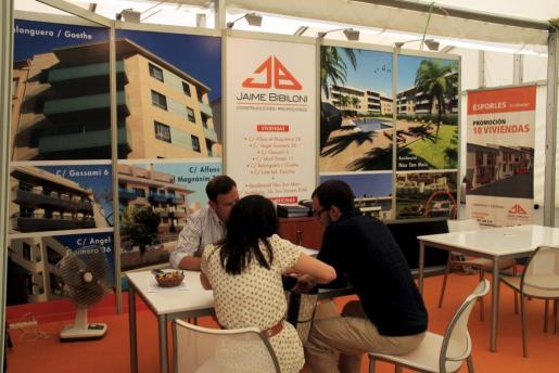 Las principales promotoras inmobiliarias se unen para ofrecer más de 400 viviendas en condiciones ventajosas.