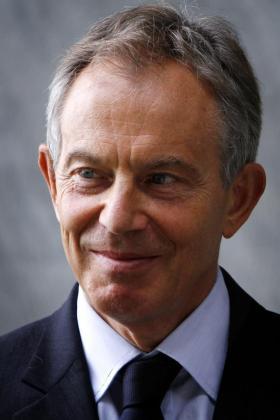 Tony Blair, en una imagen de archivo.