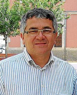 Rafel Torres, alcalde de Inca por el Partido Popular.