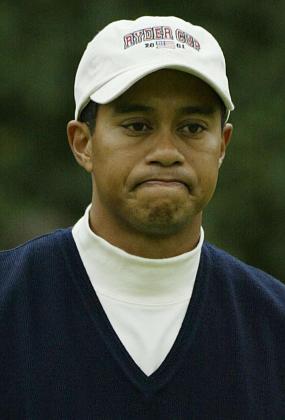 La vida personal del golfista ha dado mucho que hablar en los últimos meses.