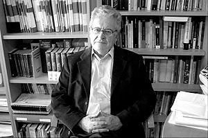 Xavier Folch, director del IRL.
