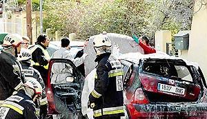 Todas las personas que intervinieron en el accidente quedaron consternadas al conocer el alcance de la tragedia. Foto: MICHELS