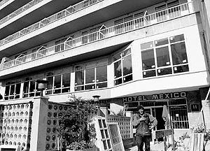 El aparthotel Biarritz de Platja de Palma ha sido comprado por la cadena hotelera que preside Miquel Llompart.