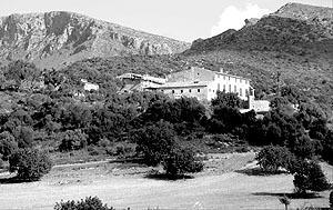 Morell es una de las posesiones más emblemáticas de Artà.