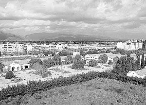 El Govern ofreció en noviembre 23,2 millones de euros para comprar el antiguo cuartel de Artillería de Palma.