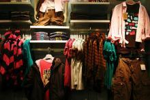 Pull&Bear cuenta con tiendas masculinas, femeninas y mixtas.