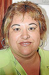 Sebastiana Gomila