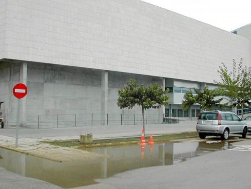 Imagen del edificio Jovellanos, donde se imparte la asignatura de Económicas.
