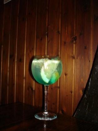 Maratea, el gin tonic propuesto por Alfredo Schettini