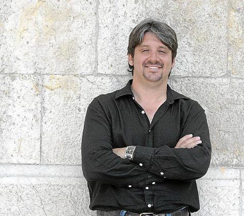 El portavoz del PSOE en Andratx, Francesc Femenias.