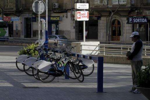 La Bicipalma suma 2.000 nuevos usuarios y ya son 10.000 los ciudadanos que se benefician del servicio