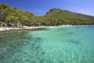Playas distinguidas con la 'bandera azul' por su calidad