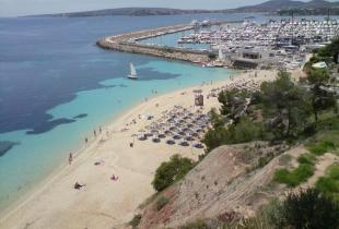 Playa de Oratori