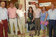 Cena conmemorativa del 30 aniversario de la Copa del Rey de Vela