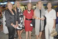 Cena solidaria a beneficio de la Fundación Dasyc en el Club de Mar