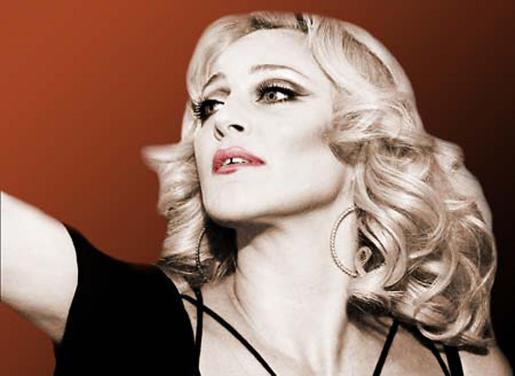 Melissa Totten se meterá en la piel de Madonna en un musical que acogerá el Auditòrium.