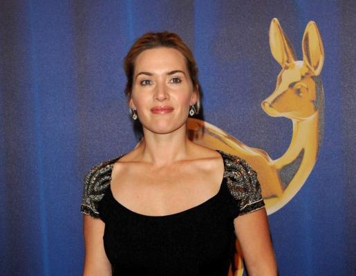 La actriz británica Kate Winslet, en una imagen de archivo, durante la entrega de los Premios Bambi 2009.