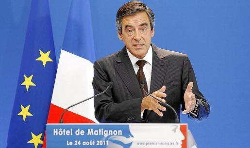 El primer ministro francés, François Fillon, señaló que el impuesto será para las rentas que superen los 500.000 euros.