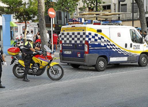 La dirección policial apuesta por la seguridad como eje principal de actuación.