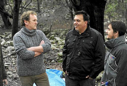 La película de Toni Bestard, 'El perfecto desconocido', contó con una ayuda de Cultura.