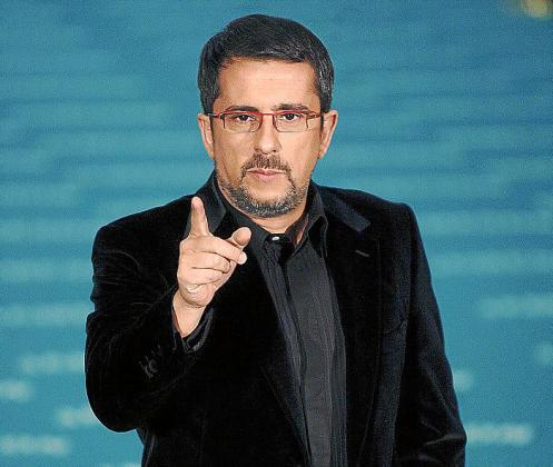 El 'showman' Andreu Buenafuente prepara nuevo programa.