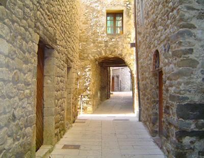 Palma es una ciudad con grande influencia judia sobre todo en su arquitectura.