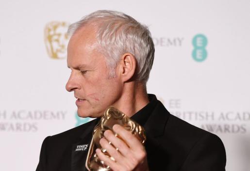 Tres anuncios en las afueras, el filme de Martin McDonagh, ha sido galardonado en la 71 edición de los premios de la Academia Británica de las Artes Cinematográficas y de la Televisión, con el BAFTA a la mejor película. La cinta fue la triunfadora de la noche al hacerse con cinco premios