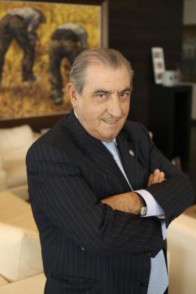 Juan Jose Hidalgo, Presidente de Globalia, se reunirá mañana con los pilotos de Air Europa.