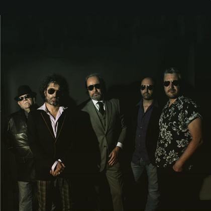La formación Urtain recala en La Movida para presentar su nuevo disco.