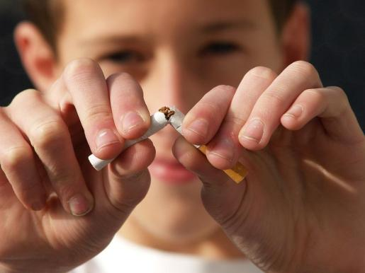 El objetivo último de la campaña es lograr una reforma de la ley del tabaco que prohíba fumar en los vehículos con menores, algo ya previsto en algunos países.