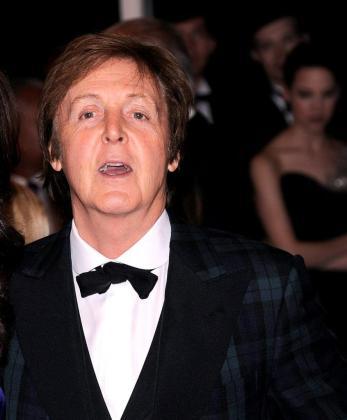 El ex beatle Paul McCartney ha sido abuelo por cuarta vez.