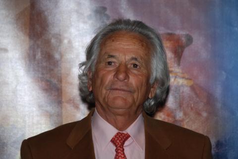 El ex diestro Sebastián Palomo Linares se recupera del infarto sufrido hace unos días.