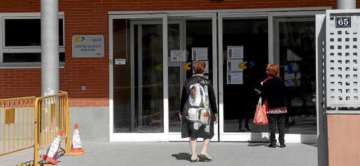 El centro de salud de Son Pisà sí que cuenta con una especialista en Trabajo Social.