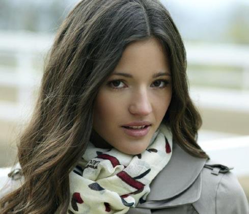 Malena Costa, en una imagen de archivo.