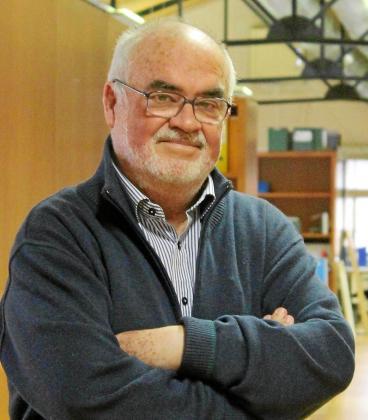 Pedro Pascual es el propietario de Hotels Viva.