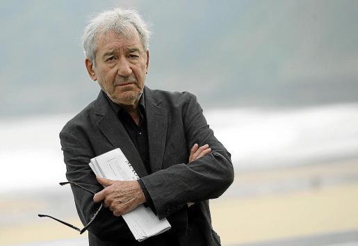 Imagen promocional del actor y cineasta José Sacristán.